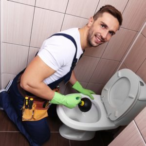 5 Signs You Have Toilet Trouble